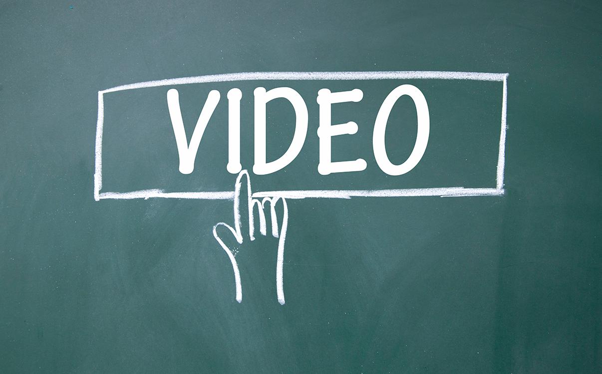 Видео из фото