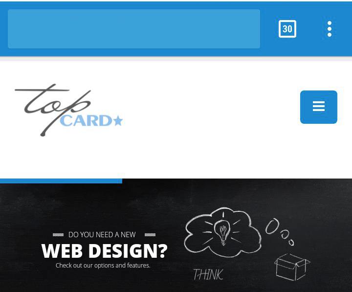 Цвет окна браузера Google Chrome