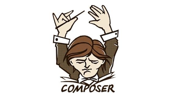 Обновление Yii2 composer