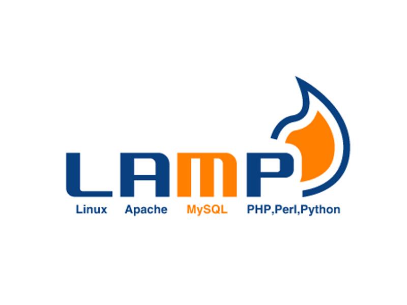 Установка LAMP (Linux, Apache, MySQL, PHP)