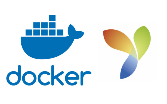 Yii2 Base Docker
