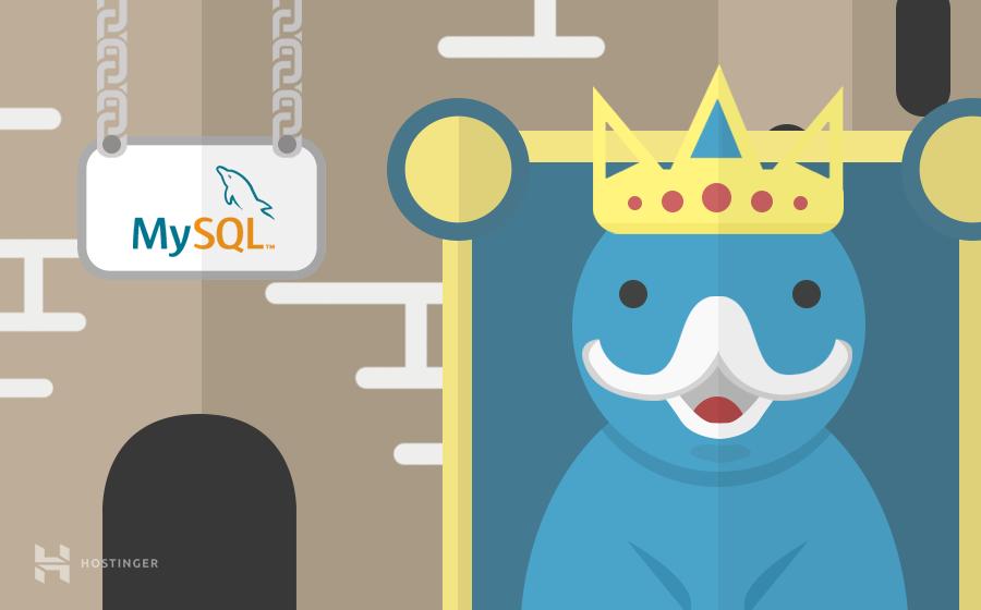 Добавить права для пользователя MySQL