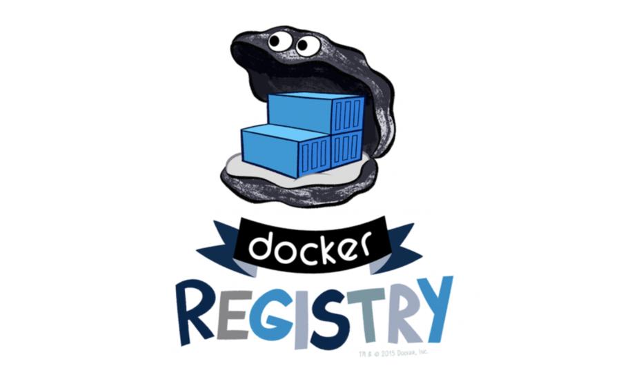 Свой Docker Registry