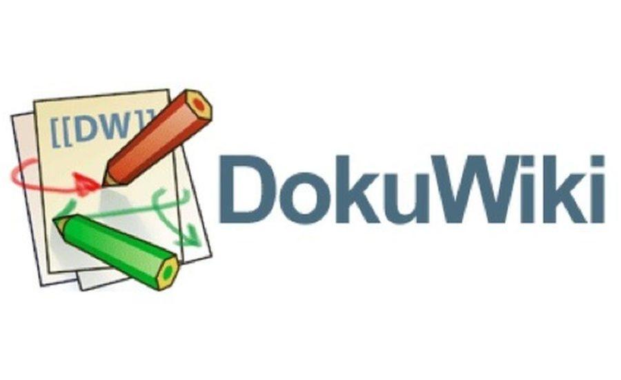 Docuwiki движок для документирования