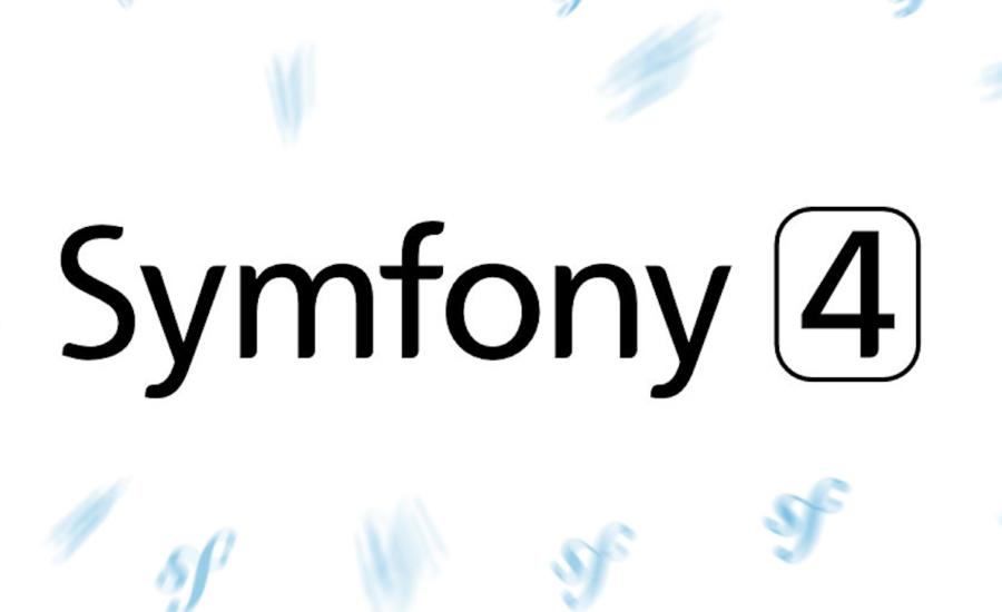 Symfony 4 быстрый старт
